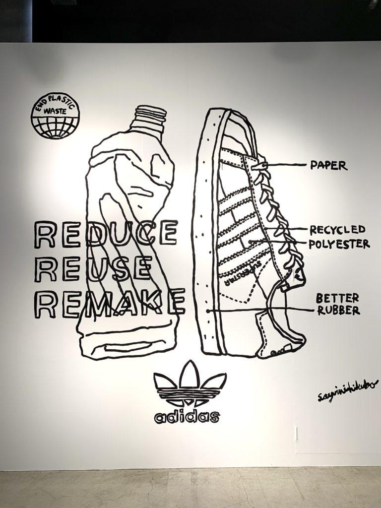 adidas Originals「CLEAN CLASSICS」
